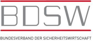 Bundesverband der Sicherheitswirtschaft Logo